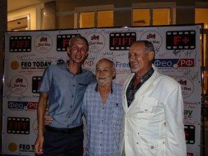 Фото фестиваля кино в Феодосии #4645