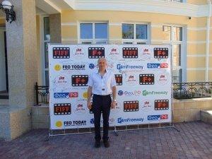 Фото фестиваля кино в Феодосии #4640