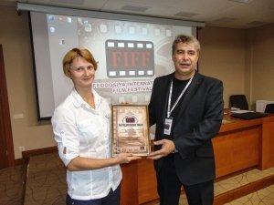 Фото фестиваля кино в Феодосии #4648