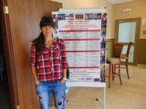Фото фестиваля кино в Феодосии #4628