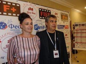 Фото фестиваля кино в Феодосии #4650