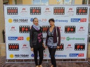 Фото фестиваля кино в Феодосии #4631