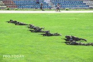 День ВДВ в Феодосии #13829