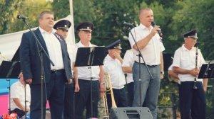 День Государственного флага в Феодосии #13905