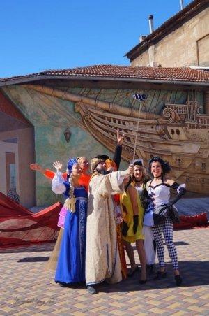 Открытие 26 театрального сезона театра «Парадокс» #14336