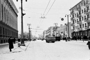 Снежный Крым #14719
