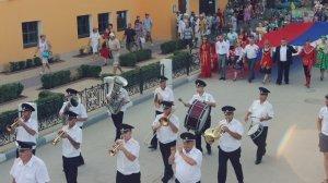 День Государственного флага в Феодосии #13903