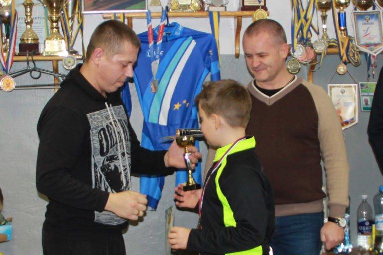 прошел финальный этап Открытого первенства спортивной школы №1 г.Феодосия по велоспорту #14634