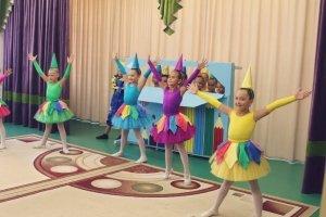 Открытие детского сада в Феодосии #13982