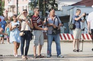 День ВМФ в Феодосии #13772