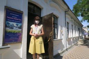 Музей Грина возобновил деятельность #15277