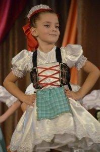 Фото фестиваля немецкой культуры в Феодосии #5734