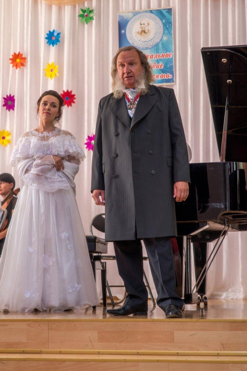 Фото фестиваля «Музыкальное созвездие Айвазовского» #501
