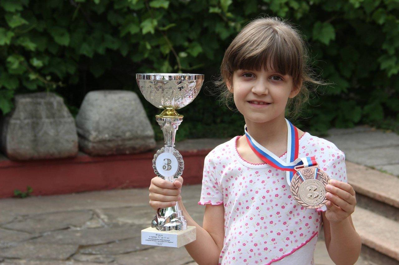 Фото закрытия шахматного фестиваля в Феодосии #245