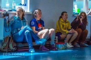 Заруба в Феодосии, турнир по CrossFit #8646