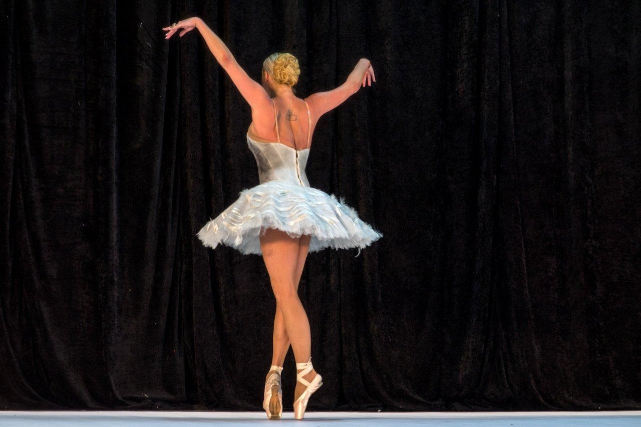 Фото концерта Анастасии Волочковой в Феодосии #608