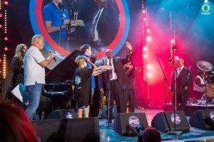 Фото 15 фестиваля джаза в Коктебеле, Koktebel Jazz Party #2876