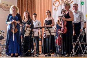 Фото фестиваля «Музыкальное созвездие Айвазовского» #554
