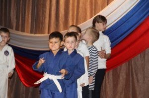 Фото фестиваля детского дзюдо Judo Kids в Феодосии #5755