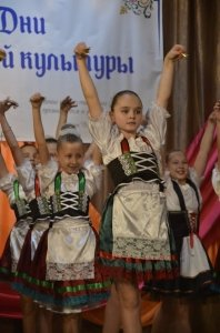 Фото фестиваля немецкой культуры в Феодосии #5724