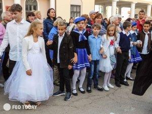 Фото акции БЕЛЫЙ ЦВЕТОК в Феодосии #4908