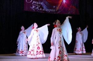Фото Грации Киммерии — 2017 в Феодосии #112