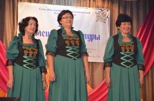 Фото фестиваля немецкой культуры в Феодосии #5730
