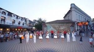 Фото фестиваля «Встречи в Зурбагане» в Феодосии #2940