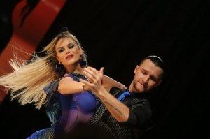 Танцевальный форум «Великий шелковый путь», 2018 #13492