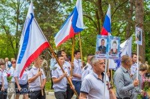 Празднование Дня Победы в Приморском #10637