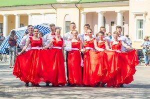 «Крымский вальс» в Феодосии #9876
