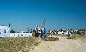 Фото фестиваля «Небо для всех» в Феодосии #3080