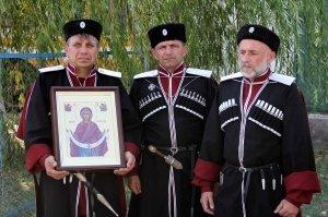 Фото митинга в честь 90-летия ДОСААФ России #2688