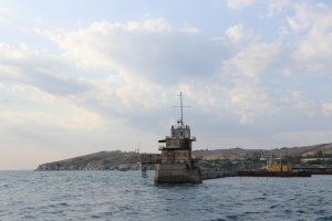 День ВМФ России в Феодосии #15296