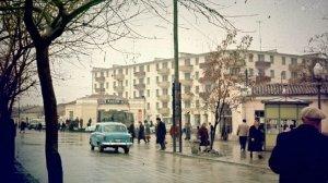 Центр Феодосии 1965 года #13793