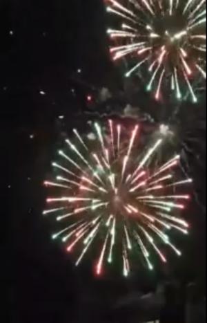 9мая 2019г-День Победы в Феодосии #14844