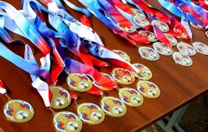 Третий феодосийский турнир по многоборью #14012