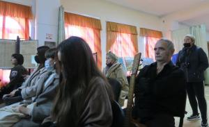 В Феодосии установили памятную доску 100-летия Русского Исхода #15416