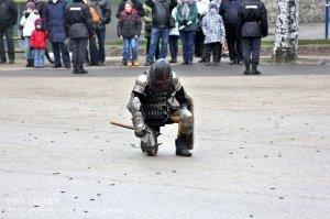 Феодосия. Празднование 23 февраля #7369