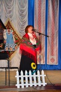 Фото отчетного концерта клуба СЯБРОВКИ в ДК БРИЗ #6313