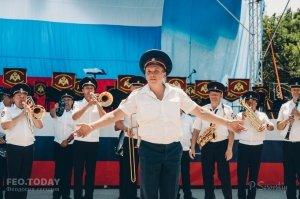 Концерт военного оркестра #12460