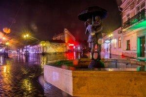 Фото Музейной площади Феодосии #6307