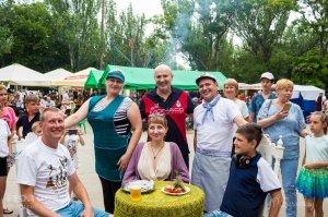 Кулинарный поединок, «Барабулька — 2018» #13150