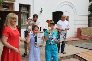 Фото закрытия шахматного фестиваля в Феодосии #267