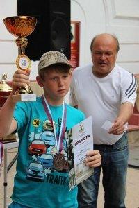 Фото закрытия шахматного фестиваля в Феодосии #259