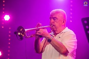 Фото 15 фестиваля джаза в Коктебеле, Koktebel Jazz Party #2864