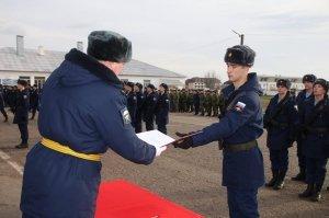 Присяга 171 отдельного десантно-штурмового батальона, Феодосия #6795