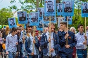 Празднование Дня Победы в Приморском #10629