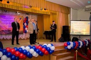 Фото награждения лучших предпринимателей Феодосии #5823