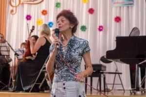 Фото фестиваля «Музыкальное созвездие Айвазовского» #550